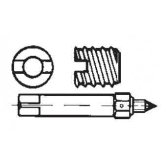 Арт.№ 88301-88308 ENSAT втулки и инструменти за тях