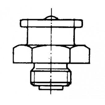 DIN 3404 Пробки