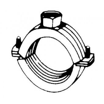 DIN 4109 Скоби за тръбопроводи