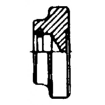 DIN 6311 Подложка за винтове DIN 6332