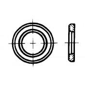 EN 14399-4:05  HV-Шайби подложни за стоманени конструкции