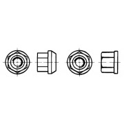DIN 74361 Шайби сферични и конусни