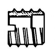 DIN 7965 Втулки с резба