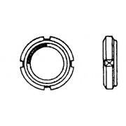Арт.№ 88081 Пръстени самозаконтрящи с полимерна вложка GUK